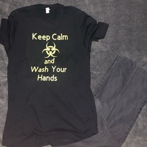 Tops - Custom T-shirt